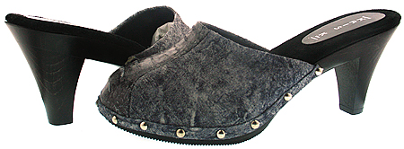 Safari Platform - Antique Grey